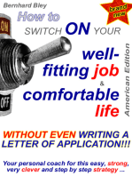 Your Power-Application