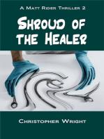 Shroud of the Healer
