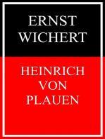 Heinrich von Plauen
