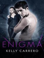 Enigma (Unearthly Paradox, #4)