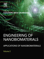 Engineering of Nanobiomaterials