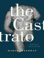 The Castrato: Reflections on Natures and Kinds