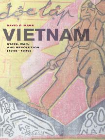 Vietnam: State, War, and Revolution (1945–1946)