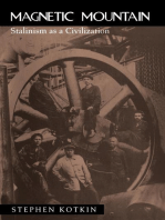 Magnetic Mountain: Stalinism as a Civilization