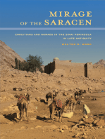 Mirage of the Saracen