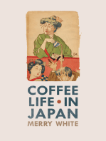 Coffee Life in Japan
