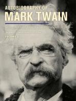 Autobiography of Mark Twain, Volume 3