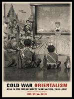 Cold War Orientalism