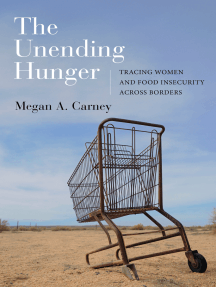 The Unending Hunger: Tracing Women and Food Insecurity Across Borders