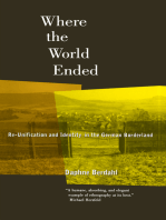 Where the World Ended