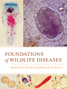 Foundations of Wildlife Diseases