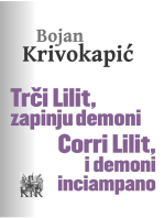 Trči Lilit, zapinju demoni