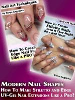 Modern Nail Shapes