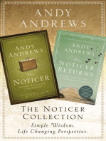 The Noticer Collection