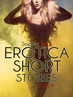 Erotica Short Stories Vol. 4