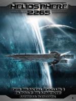 Heliosphere 2265 - Der Fraktal-Zyklus 1 - Dunkle Fragmente (Bände 1-4)