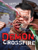 Demon Crossfire