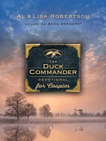 The Duck Commander Devotional for Couples
