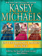 Enterprising Ladies Regency Boxed Set