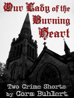 Our Lady of the Burning Heart