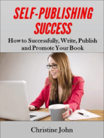 Self-Publishing Success
