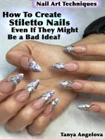 Nail Art Techniques