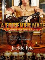 A Forever Mate (Vampire Assassin League, #18)