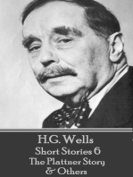 H.G. Wells - Short Stories 6 - The Plattner Story & Others