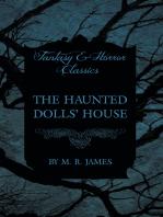 The Haunted Dolls' House (Fantasy and Horror Classics)