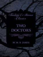 Two Doctors (Fantasy and Horror Classics)