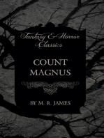 Count Magnus (Fantasy and Horror Classics)