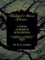 Canon Alberic's Scrapbook (Fantasy and Horror Classics)
