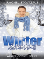 Winter Storms: Winter of Faith, #1