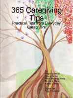 365 Caregiving Tips