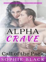 Alpha Crave