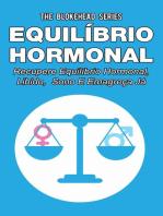 Equilíbrio hormonal _ Recupere equilíbrio hormonal, libido, sono e emagreça já!