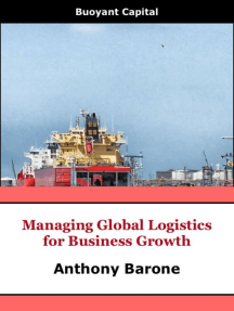 Managing Global Logistics for Business Growth