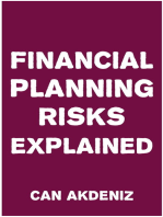 Financial Planning Risks Explained