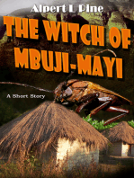 The Witch of Mbuji-Mayi