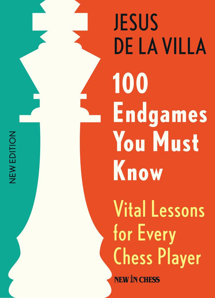 100 Endgames You Must Know by Jesus de la Villa - Read Online