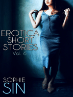Erotica Short Stories Vol. 6