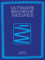 Ultimate Brownie Recipes