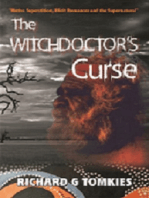 The Witchdoctor's Curse