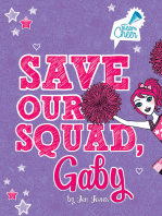 Save Our Squad, Gaby