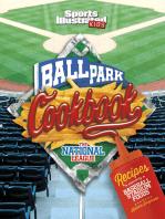 Ballpark Cookbook The National League