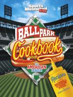 Ballpark Cookbook The American League