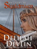 How to Train Your Skjaldmær (Shieldmaiden)