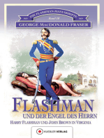 Flashman und der Engel des Herrn