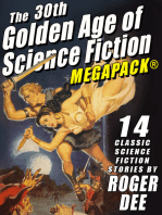 The 30th Golden Age of Science Fiction MEGAPACK®