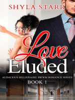 Love Eluded